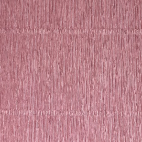 Støvet Pink – 180g crepe papir