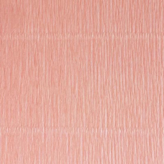 Lyserød- 180g crepe papir