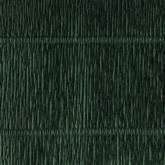 Flaskegrøn – 180g crepe papir