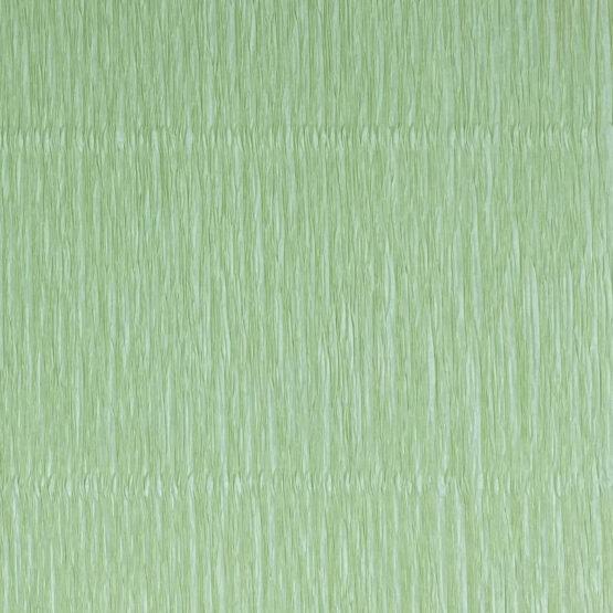 Lysegrøn – 180g crepe papir