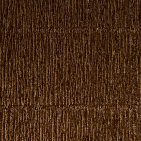 Brun – 180g crepe papir