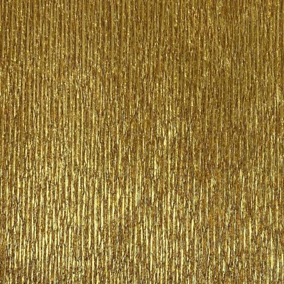 Guld – 180g crepe papir