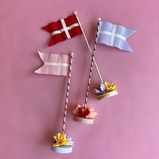 DIY kit – Festlige og finurlige flag